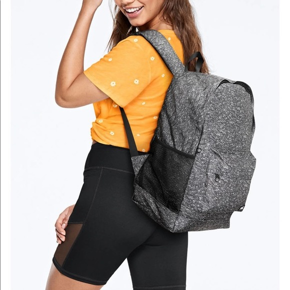 Pink By Victoria's Secret Classic Backpack